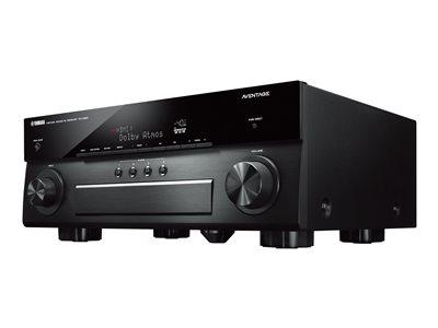 Yamaha AVENTAGE RX-A880