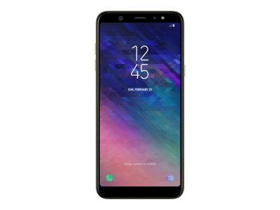 Samsung Galaxy A6+ 32Go Or<br>SM-A605FN/DS