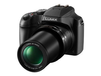 Panasonic Lumix DC-FZ82<br> + 2nde Batterie