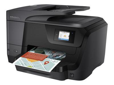 HP Officejet Pro 8718 All-in-One