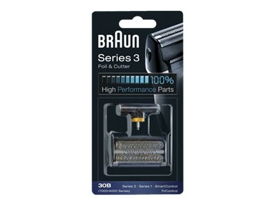Braun Series 3 30B Combi Pack