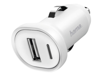 Hama Essential Line Picco Car Charger