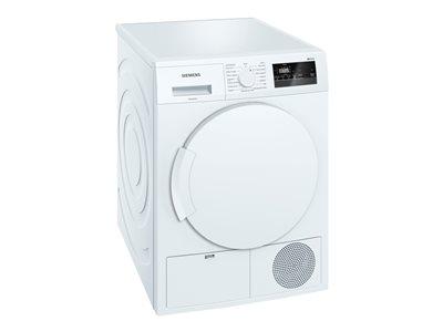 Siemens iQ300 WT43N200FF