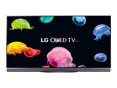 LG OLED65E6V
