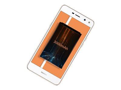 Huawei Y6 2017 16Go Blanc