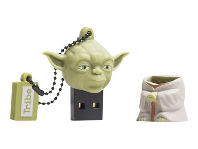 Tribe Star Wars Yoda 8Go