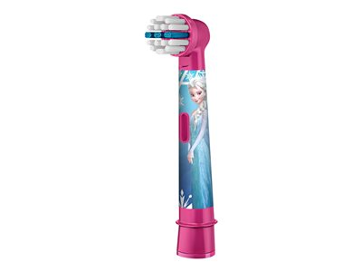Oral-B Stages Power Disney La Reine des Neiges