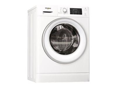 Whirlpool FWDD117168 WS EU