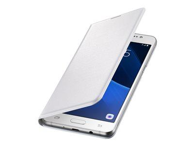 Samsung Flip Wallet EF-WJ510