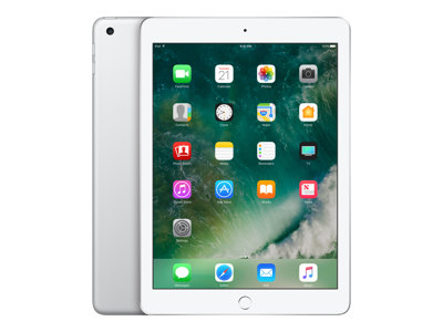 Apple iPad 2017 128Go Silver