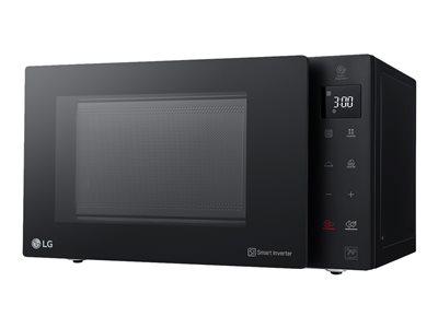 LG MS2535GDB