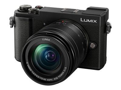 Panasonic Lumix G DC-GX9M