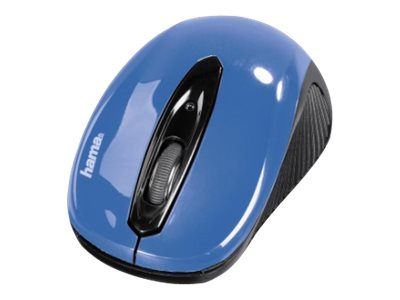 Hama Wireless Optical Mouse AM-7300