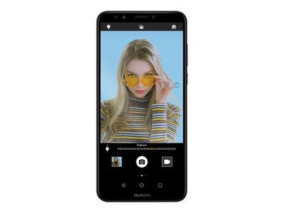 Huawei Y7 2018  16Go Noir