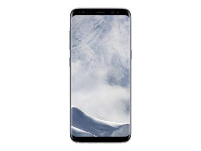 Samsung Galaxy S8 64Go<br>Argent polaire