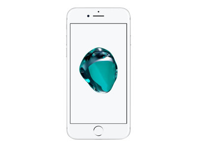 Apple iPhone 7 128 Go argent