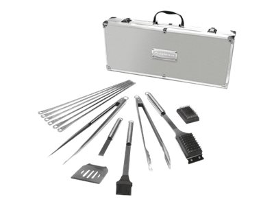 Cuisinart Set Barbecue SBQ01E