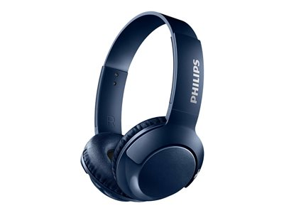 Philips BASS+ SHB3075BL