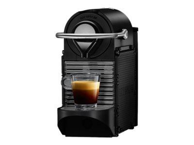 Krups Nespresso Pixie Clip YY1206FD