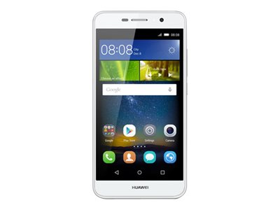 Huawei Y6 Pro 16Go Argent