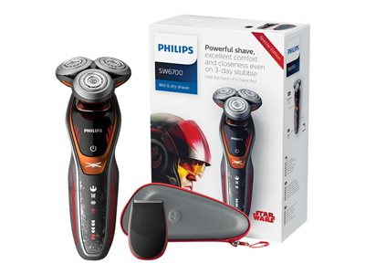 Philips SW6700 Star Wars Rébellion