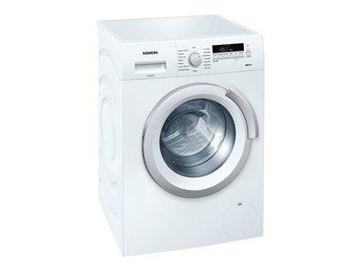 Siemens iQ500 WS12K263FF
