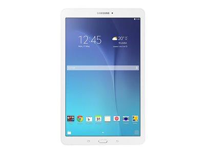 Samsung Galaxy Tab E  8Go 9.6''- Tablette