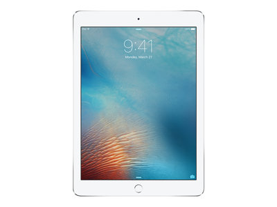 Apple 9.7-inch iPad Pro Wi-Fi 32 Go argent