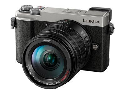 Panasonic Lumix G DC-GX9H
