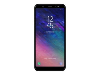 Samsung Galaxy A6+ 32Go Noir<br>SM-A605FN/DS