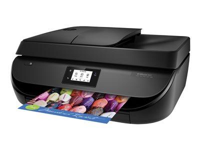 HP Officejet 4657 All-in-One