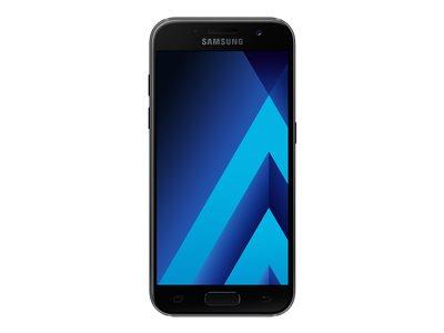 Samsung Galaxy A3 (2017)16 Go Noir