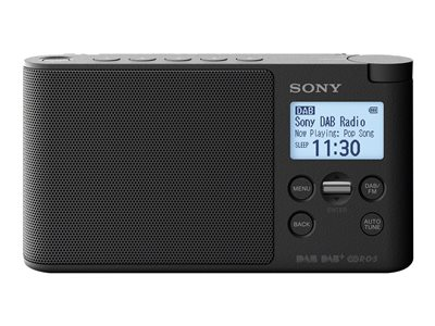 Sony XDR-S41D