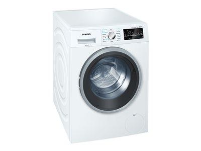 Siemens iQ500 WD15G461FF