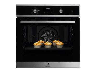 Electrolux 600 Pro SteamBake EOD6P40X