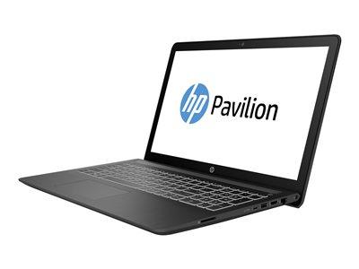 HP Pavilion Power 15-cb001nf