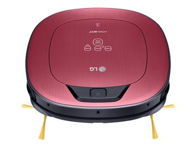 LG Hom-Bot Square Turbo VR8604PR