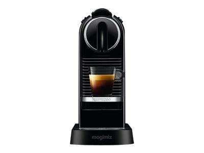 Magimix Nespresso M 195 CitiZ 11 315
