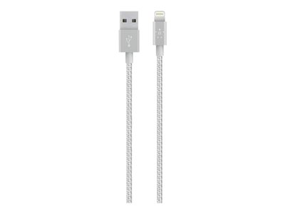 Belkin MIXIT Metallic Lightning to USB Cable