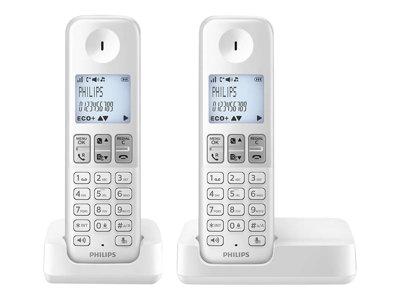 Philips D2302W