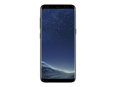 Samsung Galaxy S8  64Go<br>Noir carbone