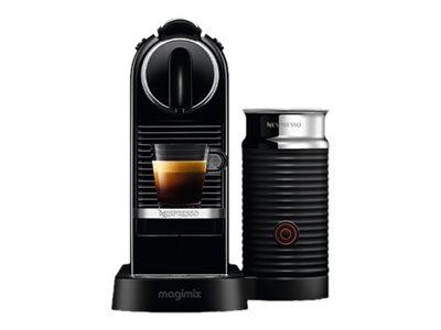 Magimix Nespresso CitiZ & Milk 11317