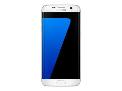 Samsung Galaxy S7 edge 32 Go Blanc