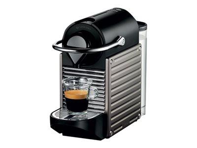 Krups Nespresso Pixie YY1201FD