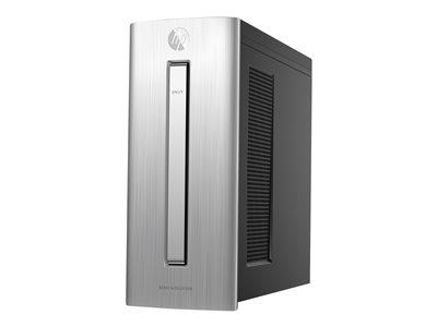 HP ENVY 750-301nf