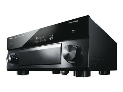 Yamaha AVENTAGE MusicCast RX-A2060