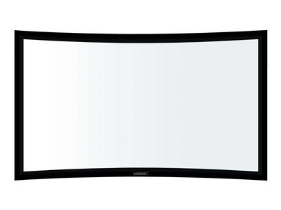 Lumene Movie Palace Premium UHD 4K Curve 240C<br>Base 240 cm 16:9