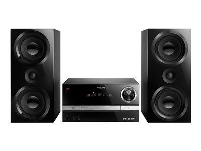 Philips Micro Music System BTB3370
