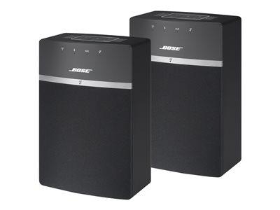 Bose SoundTouch 10 La paire