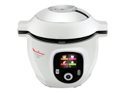 Moulinex Cookeo + USB YY2943FB